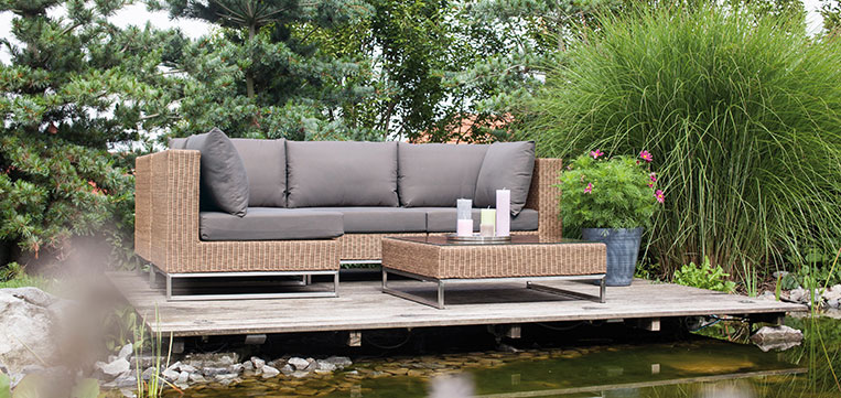 fontana lounge natur tropictrend exklusive gartenm bel steiermark. Black Bedroom Furniture Sets. Home Design Ideas