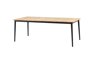 Core-diningtable-anthracite-teak-210x100_web